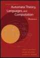 Automata Theory Languages and Computation